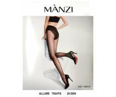 MANZI 20 Den эластичные колготки