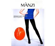 MANZI 80 Den колготки капроновые цветные