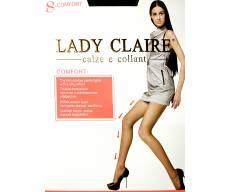 LADY CLAIRE COMFORT 8 Den
