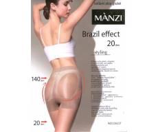 MANZI 20 Den Brazil effect