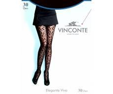 VINCONTE 30 Den Еlegante Viva леопард
