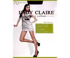 LADY CLAIRE 70 Den BETTULLA полупрозрачные матовые колготки