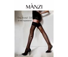 MANZI 20 Den женские чулки
