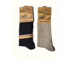 SANBELLA / носки из овечьей шерсти