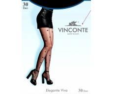 VINCONTE 30 Den Еlegante Viva звездочки