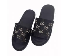 Женские тапочки Gucci