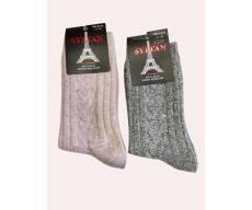 SYLTAN / мужские носки из шерсти