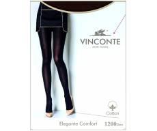 VINCONTE 1200 Den Еlegante Comfort хлопок