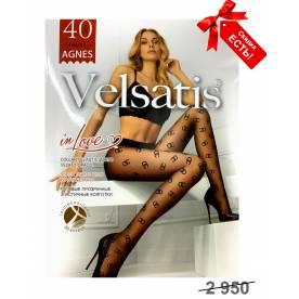Velsatis 40 Den Еlegant DONNA матовые